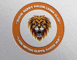 #52 untuk Logo need for Lions club for local team oleh ansonrocksno1