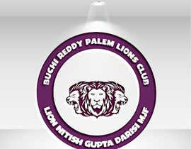 #54 untuk Logo need for Lions club for local team oleh ansonrocksno1