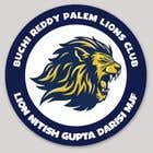 Graphic Design Entri Peraduan #55 for Logo need for Lions club for local team