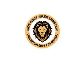 #49 untuk Logo need for Lions club for local team oleh sharmen315