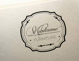 #25 para Design a Logo for a furniture company por candydesigns99