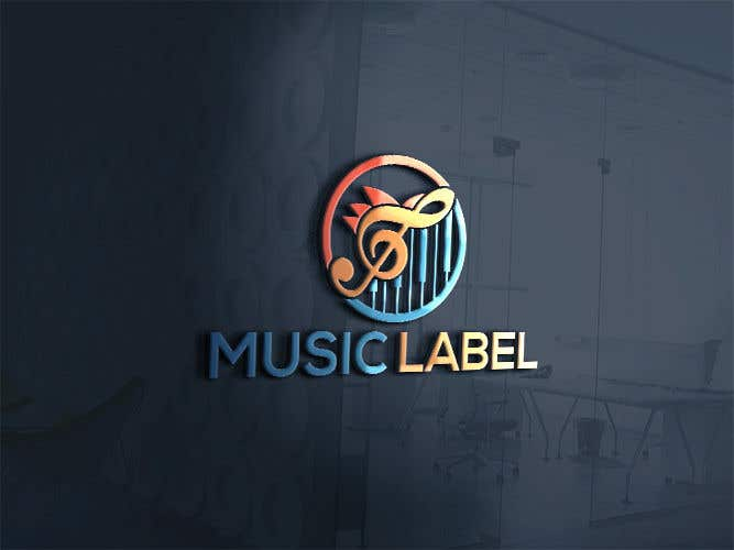 Proposition n°                                        28                                      du concours                                         Find Name and Design a Logo of the Music Production Company
