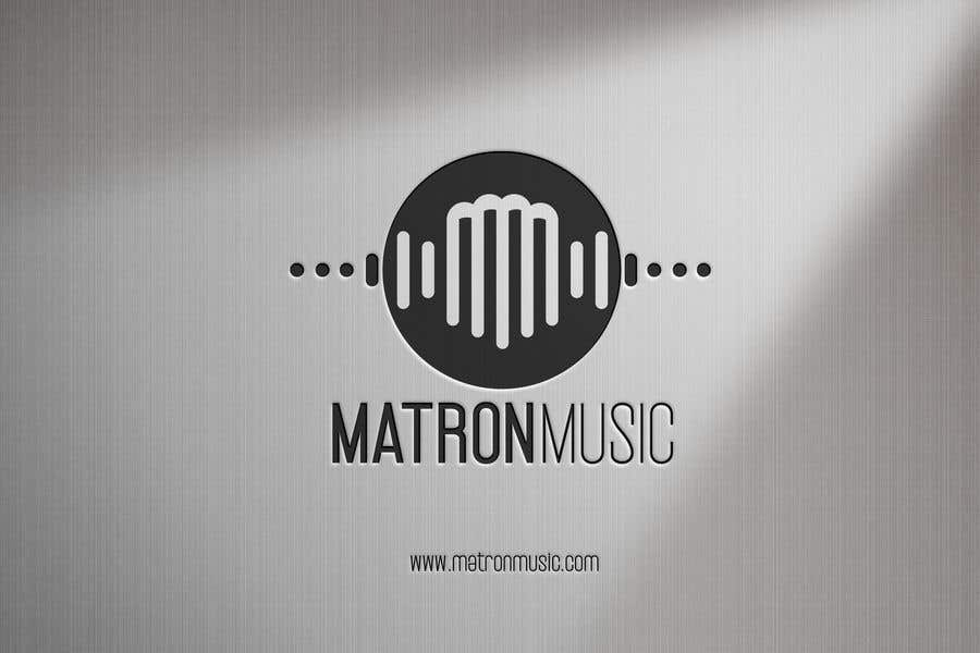 Proposition n°                                        99                                      du concours                                         Find Name and Design a Logo of the Music Production Company