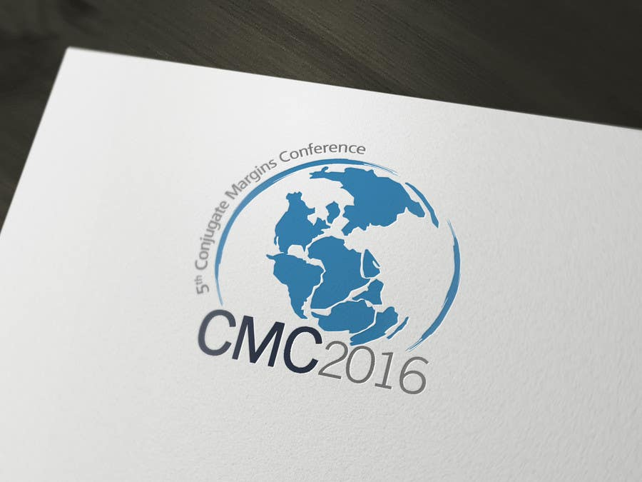 Inscrição nº 112 do Concurso para Conference Logo