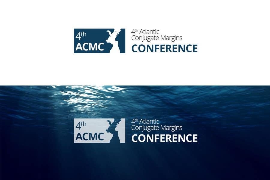 Konkurrenceindlæg #                                        28                                      for                                         Conference Logo
