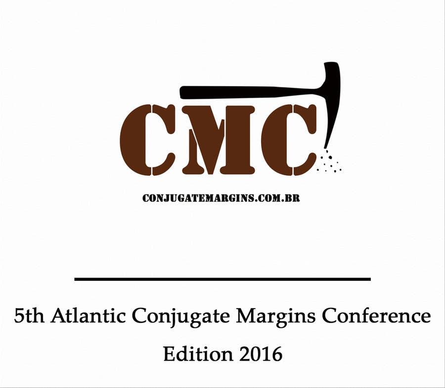 Inscrição nº 95 do Concurso para Conference Logo