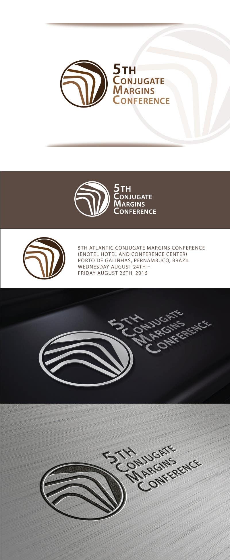 Konkurrenceindlæg #                                        103                                      for                                         Conference Logo