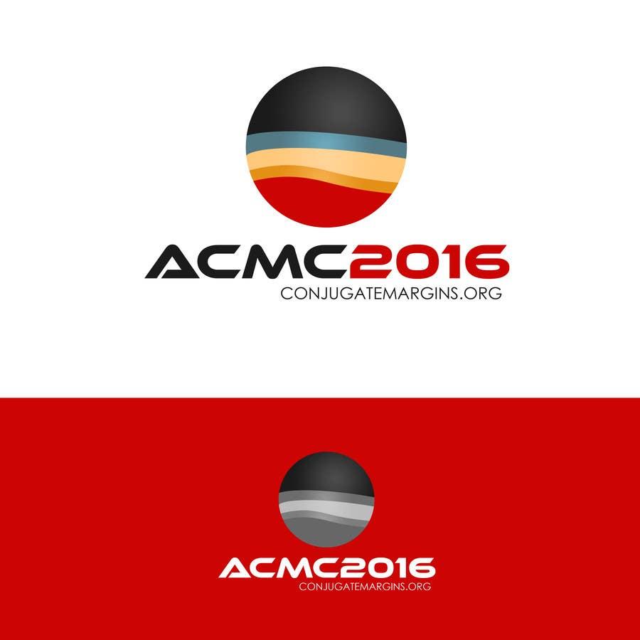 Konkurrenceindlæg #                                        8                                      for                                         Conference Logo