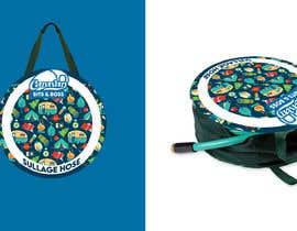 nº 3 pour NEW DESIGN HOSE BAGS par hillsarmiee