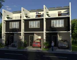 #33 cho 3-Door Apartment bởi rumendas