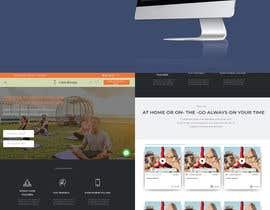 #107 for Google site design af tanvir391