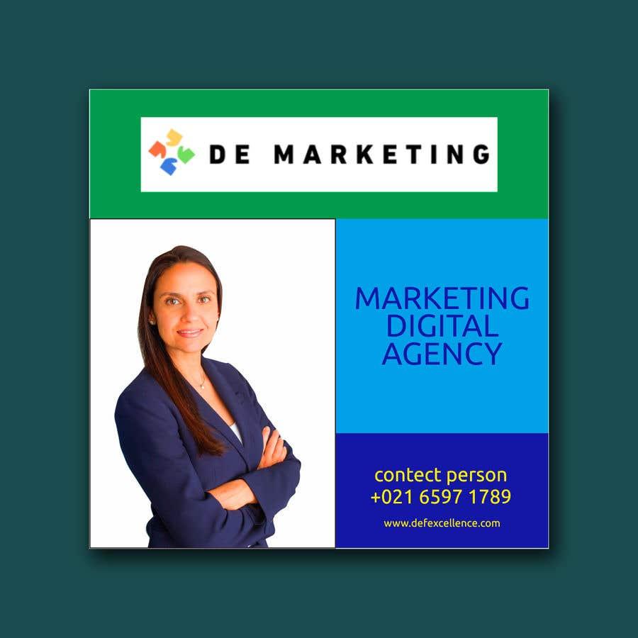 Penyertaan Peraduan #                                        49                                      untuk                                         Marketing Agency Instagrfam