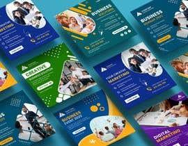 #34 untuk Marketing Agency Instagrfam oleh Rohit227