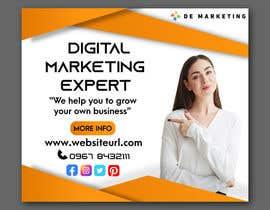 #56 untuk Marketing Agency Instagrfam oleh fatimaC09