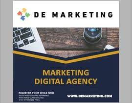 #51 untuk Marketing Agency Instagrfam oleh Kalluto