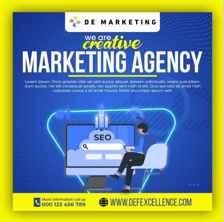 Penyertaan Peraduan #                                        26                                      untuk                                         Marketing Agency Instagrfam