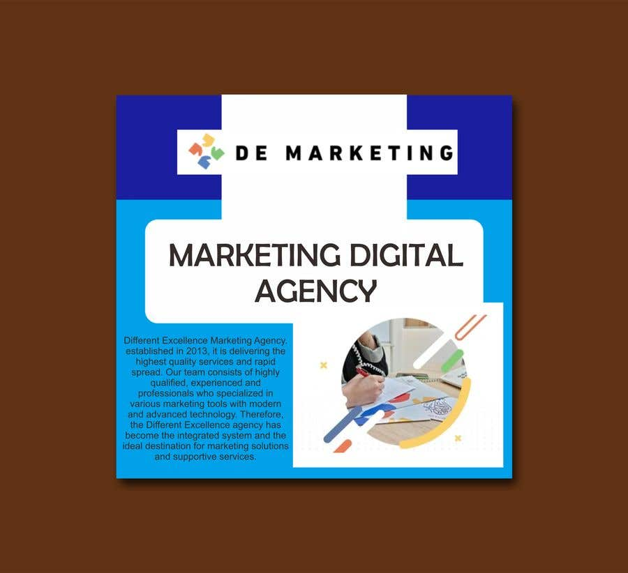 Penyertaan Peraduan #                                        38                                      untuk                                         Marketing Agency Instagrfam