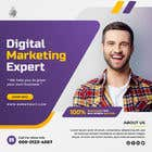 Graphic Design Entri Peraduan #45 for Marketing Agency Instagrfam
