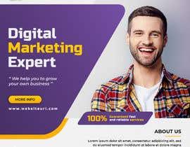 #45 untuk Marketing Agency Instagrfam oleh sakibhasantauhid