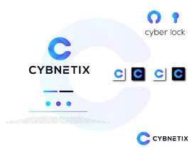 nº 1556 pour Logo for IT/Tech/Cyber Company par mstangura99