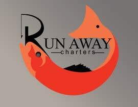 Nro 163 kilpailuun Runaway Charters Logo käyttäjältä ArtDynasty