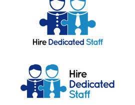 #16 para Design a Logo for Hire Dedicated Design por derek001