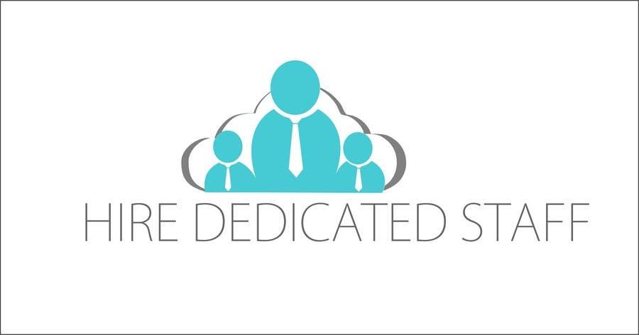 Inscrição nº 44 do Concurso para Design a Logo for Hire Dedicated Design