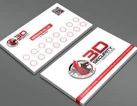 Nro 337 kilpailuun Customer Loyalty card käyttäjältä Sadikul2001