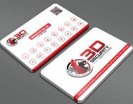 Nro 339 kilpailuun Customer Loyalty card käyttäjältä Sadikul2001