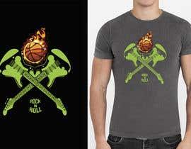 #24 for image design for basketball team by abja
