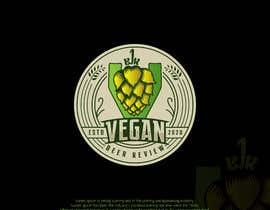 #36 for Logo for Beer account on Instagram by rendyorlandostd