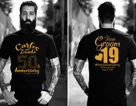 Nro 107 kilpailuun Creative a t Shirt Design käyttäjältä Rezaulkarimh