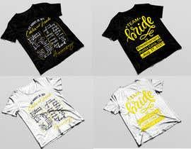 Nro 66 kilpailuun Creative a t Shirt Design käyttäjältä QasimAs