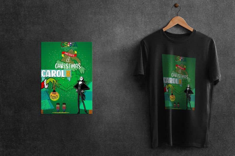 Kilpailutyö #                                        37                                      kilpailussa                                         Need a Poster design that will also look good on a teeshirt