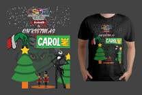 Need a Poster design that will also look good on a teeshirt için Logo Design48 No.lu Yarışma Girdisi