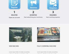 #1 cho Design a Flyer for a new Newsletter bởi holecreative
