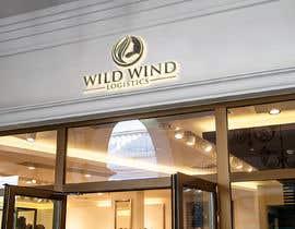 #91 cho Logo redesign - Wild Wind Logistics bởi nu5167256