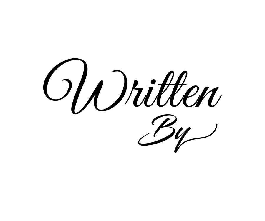 Proposition n°                                        143                                      du concours                                         Written By logo  - 28/07/2021 19:35 EDT