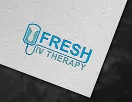 Nro 263 kilpailuun Fresh IV Therapy käyttäjältä hmilius1992