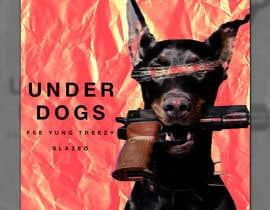 "#95 for ""Under Dog"" Cover Art by bennciramin"