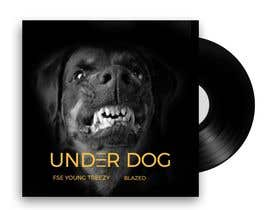 """#72 for """"Under Dog"""" Cover Art by PhotomediaMD"""