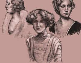 nº 21 pour 50 illustrations for a book par RebecaBeatriceB