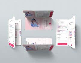nº 86 pour Design Ui par hejven