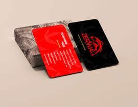 Nro 31 kilpailuun Manue card ,Brousher, business card, käyttäjältä anokhicreation