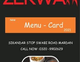 Nro 28 kilpailuun Manue card ,Brousher, business card, käyttäjältä MDPARVEZ1015