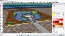 Proposition n° 24 du concours 3D Animation pour Do 3d render for pool in sketchup, vray,  lumion or similar softwares.