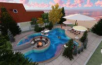 Proposition n° 31 du concours 3D Animation pour Do 3d render for pool in sketchup, vray,  lumion or similar softwares.