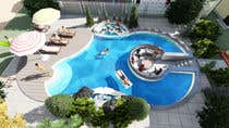 Proposition n° 36 du concours 3D Animation pour Do 3d render for pool in sketchup, vray,  lumion or similar softwares.