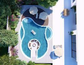 nº 40 pour Do 3d render for pool in sketchup, vray,  lumion or similar softwares. par logeshlokii