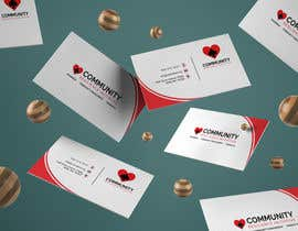 #300 for Business Card Design by mahmudulctg